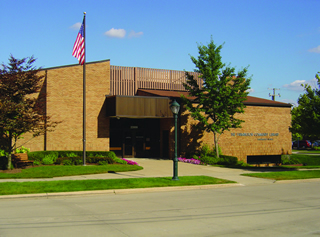 Farmington Branch